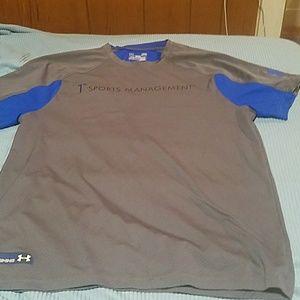 Under Armour Shirts - Under Armour shirt